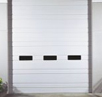 Clopay Garage Doors - Non-Insulated Sectional