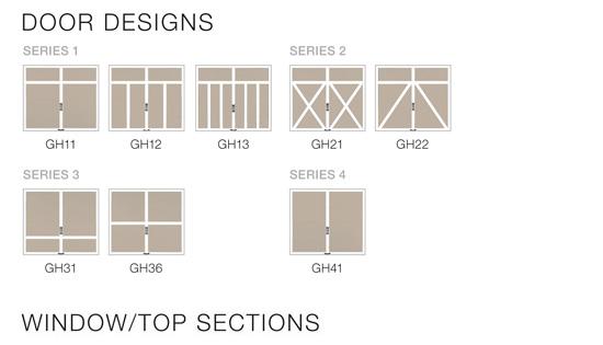 Grand Harbor Collection Precision Garage Doors Amp Gates