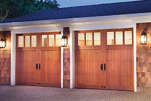 Precision Garage Doors Gates Coachella Valley Trusted