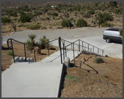 Stair Railiing