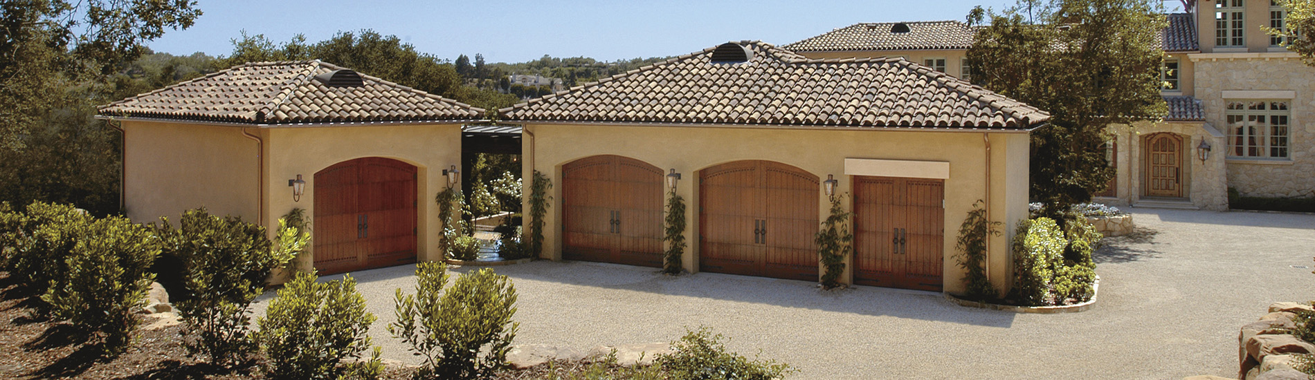 Garage Door Repair In Palm Springs Area Precision