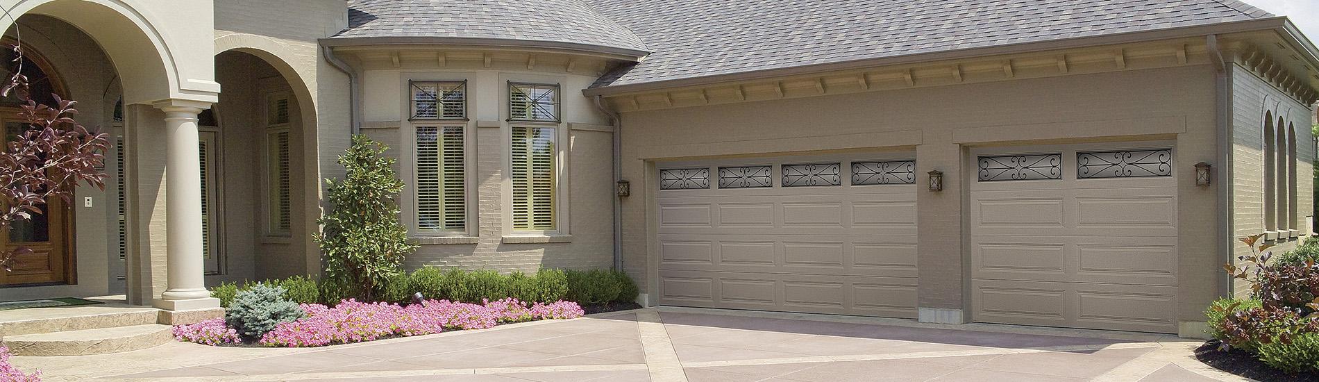 Garage Door Service Amp Repair Coachella Valley Precision